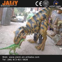 Handmade Rubber Animal Costume of Dinosaur Costume for Sale