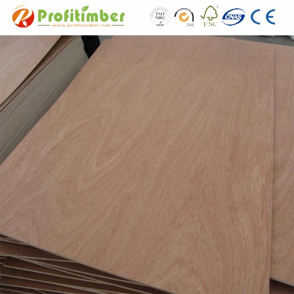 9mm 12mm 15mm 18mm Cheap Plywood for Sale
