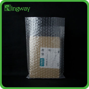 Wrap self-adhesive inflatable strip plastic tapes air self adhesives double bubble bags