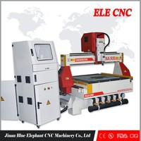 4 axis cnc router, cnc router for furniture legs, quality cnc router spare parts