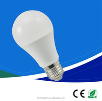 12W 1100lm E27 led A19 bulb light cool white / 60W Incandescent Bulbs Equivalent