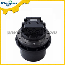 China high quality JS160NL final drive supplier, travel motor for JCB