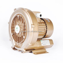 Three Phase vacuum pump for septic tank