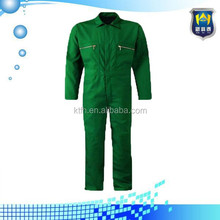Factory coveral/industry uniform/gas station workwear/oil field overall