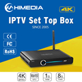 Huawei Hisilicon Hi3798M Quad Core Android Hiptv Set Top Box