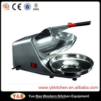 Electric Ice Crusher/Crushed Ice Machine/Ice Breaker Machine
