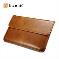 ICARER For Macbook Air Soft Case