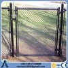 hot dipped galvanized used chain link fence for sale factory