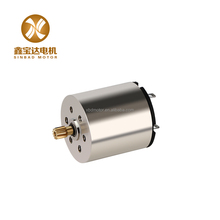 12v dc motor 10000 rpm motor dc coreless 1718