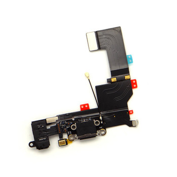 Original For Iphone 5s 5c 5g Charging Port Board USB Dock Flex Cable