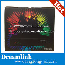 Dreamlink HD FTA receiver turbo 8psk module for North America