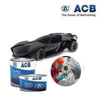 ACB cheap auto body filler for sale