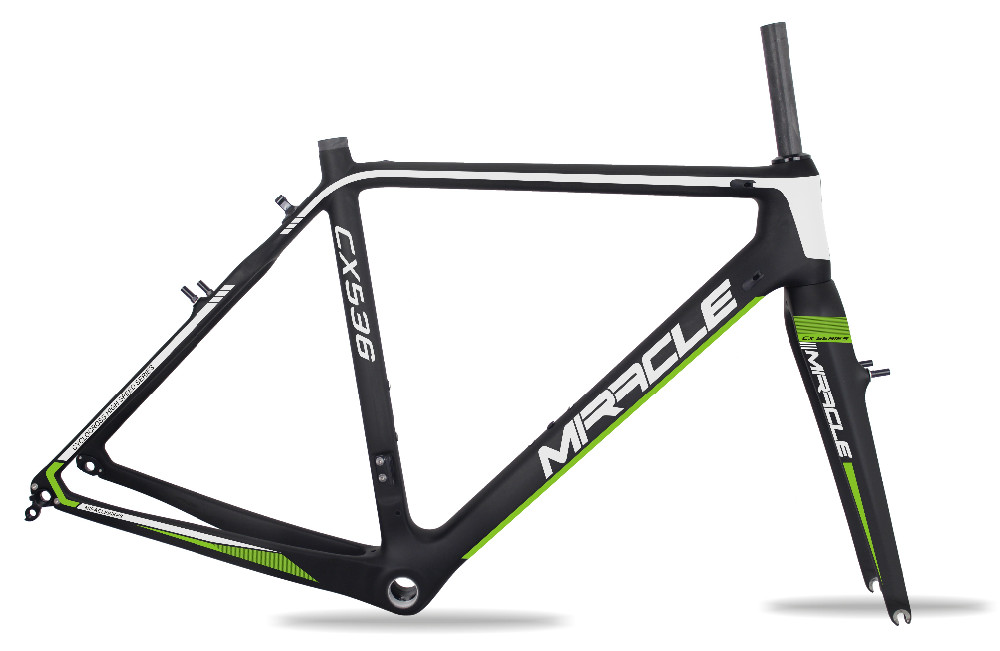 2017 best cyclocross bikes carbon frame latest design CX carbon frame