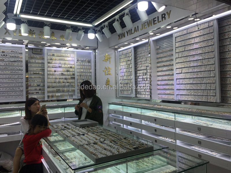 Professional yiwu purchase sourcing agent service jewelrys buying agent