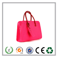 2016 top selling Women Felt Bags Handbag ,Shopping Bags made in china