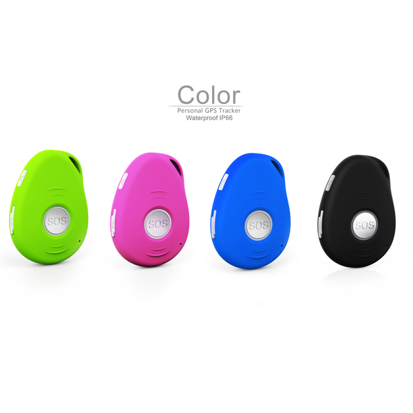 Keychain GSM Blind Area Report GPS Tracker Support Change IMEI