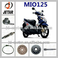 parts for motorcycle MIO125