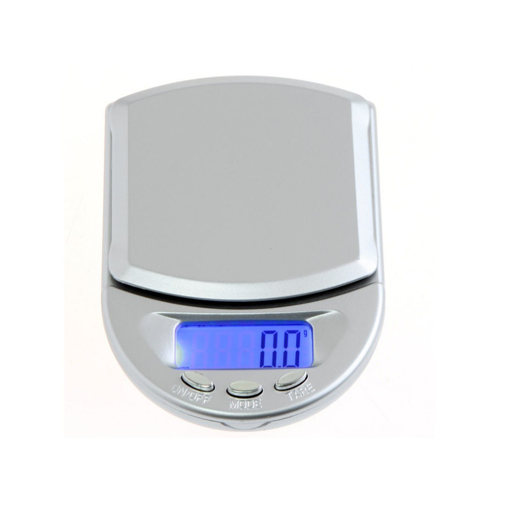200g/0.01g Digital Electronic Pocket Diamond Jewelry Weigh Scale