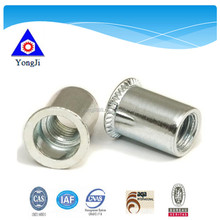 custom made stainless steel decorative nuts bolts