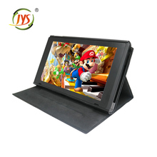 Hybrid Cover for Nintendo Switch (Adjustable angle)