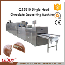 Commercial Stainless Steel Chocolate Moulding Machine