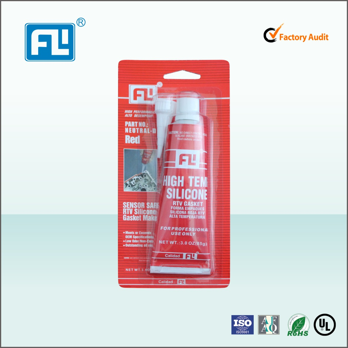 Hot sale silicone sealant and instant adhesive for auto with various types