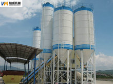 Good price 100 ton cement silo bolted type silo in china