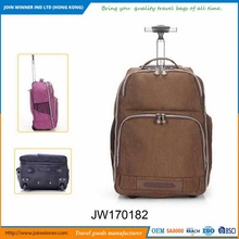 High Quality Factory Slim Trolley Laptop Bag 5 Years Warranty