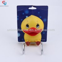 Cute Duck Animal Towel Hooks