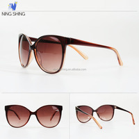 Unique Design Fashion Nearsighted Uv Protected Branded Sunglasses
