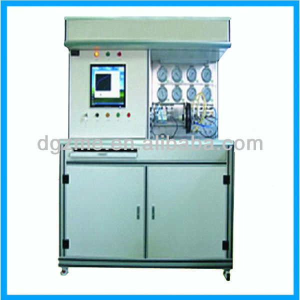 Electrohydraulic Servo shock Absorber Tester