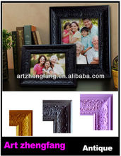 China artisted items decor for home photo frame