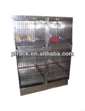 Metal pet squirrel cages