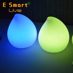 Holiday Colour Changing Led Water Dropping Lights