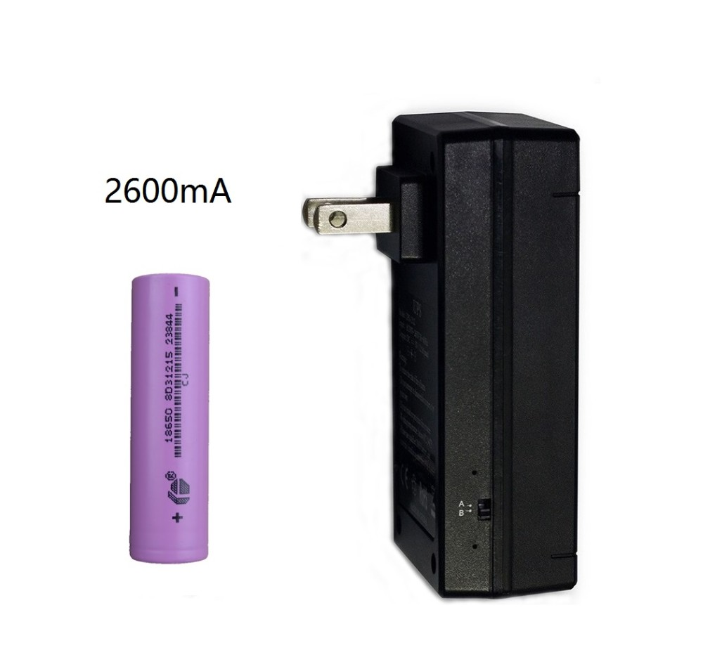5v rechargeable 18650 lithium battery ups