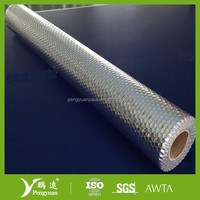 High quality heat reflective bubble foil insulation materials