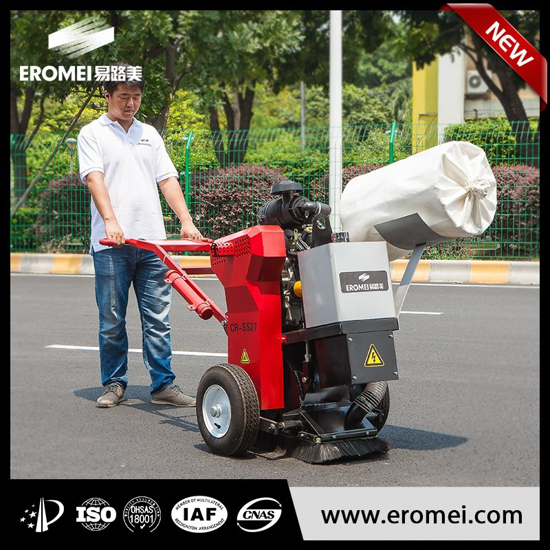New promotion hot sale concrete road groove machine for wholesales