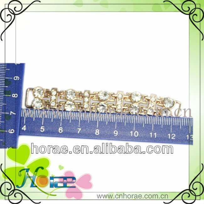 fashion rhinestone chain for bag,shoes,garment chain