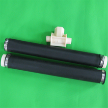 EPDM Membrane Air Tubular Diffuser for industrial sewage treatment