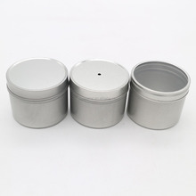 window spice tin can, view spice storage tin box