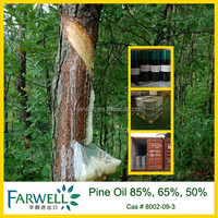 Farwell Pine Oil price for 85%/65%/50%