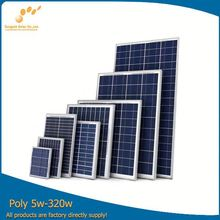 (2014 China OEM)solar panel yingli 245 with ISO9001 CE ROHS Certiciation