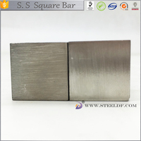 Hot selling stainless steel 316l square bar with great price