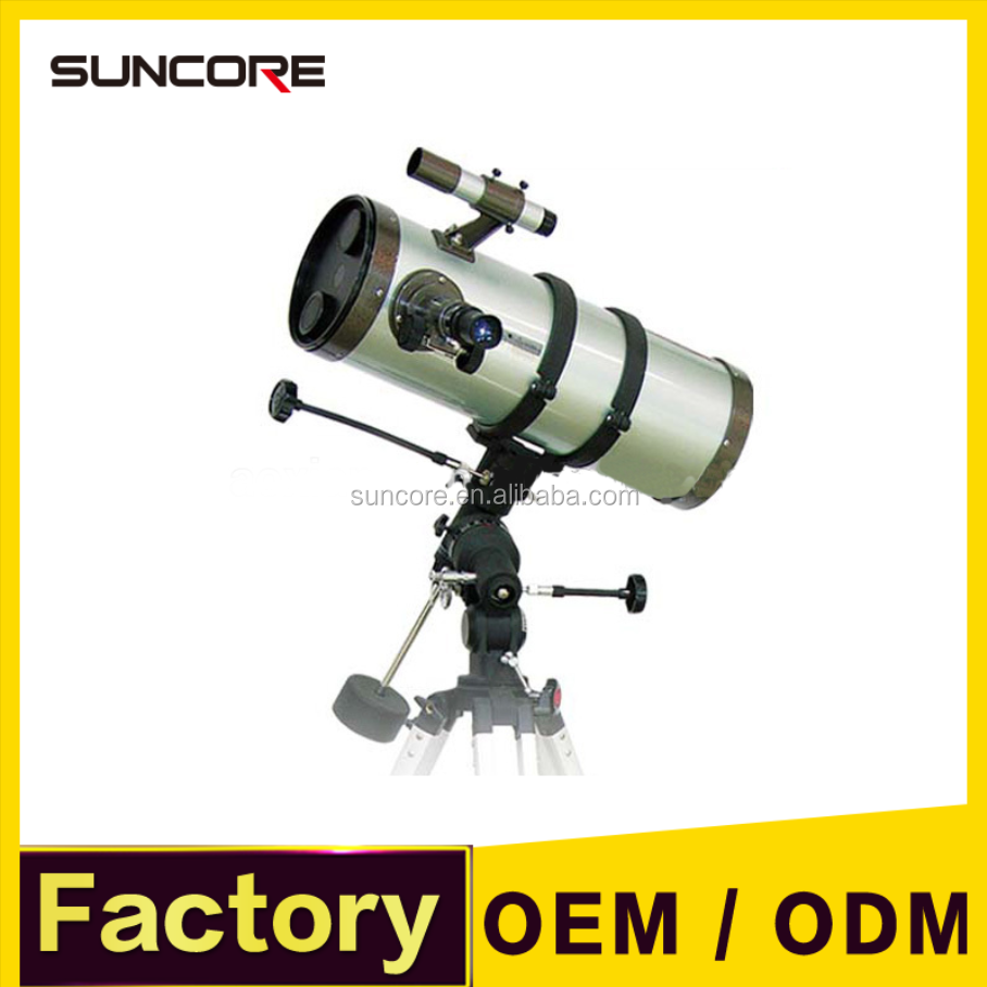 SUNCORE high quality Long Focal Length professional astronomical telescope,Telescope Astronomic