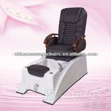 Forte Spa Pedicure Chair For Pink Salon Furniture