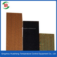 Factory wholesale Wet Curtain /poultry cooling pad