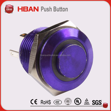 Hot sale factory direct price 3p 1-0-2 160a rotary switch