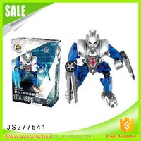 wholesale transformable robot toy from china