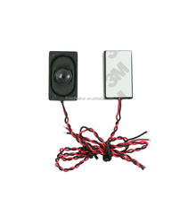 1425 8ohm 1.5w acoustic component for tablet display