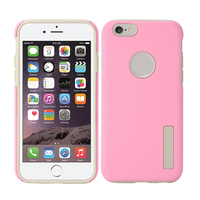 Factory Directly Wholesale Light Weight Slim Smooth Tpu Pc Phone Cover Mobile Case For Iphone6